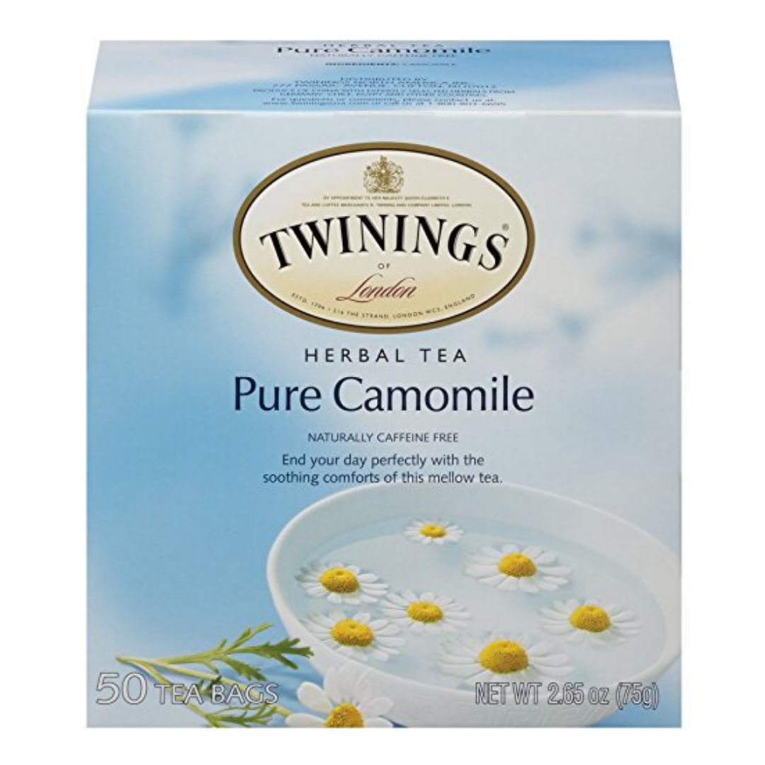 Twinings of London Pure Camomile