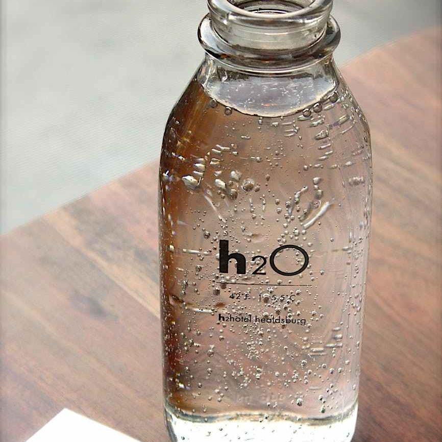 Can water help you sleep?