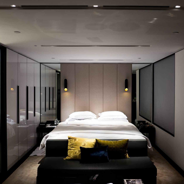Insomnia Room Temperature