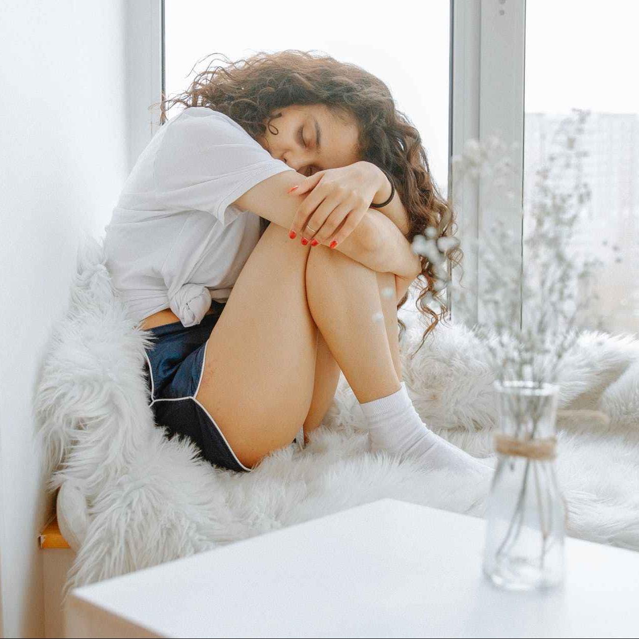 PMS Insomnia