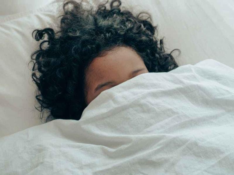 thyroid insomnia